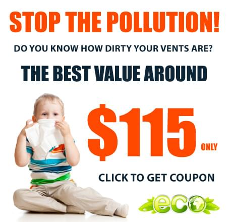 Coupon Air Duct Cleaning Kingwood TX